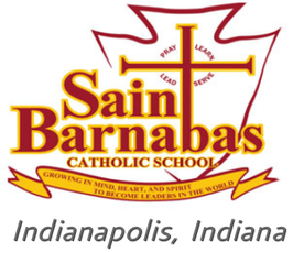 Saint Barnabas Catholic School